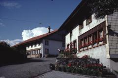 Häuser Allenberg