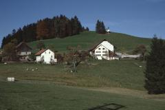 Hinter Allenberg, Fernsehempfangsanlage