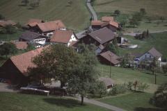 Allenberg. Blick Rtg Halde, Bettswil