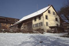 Vorderbettswil. Haus Jost Stocker