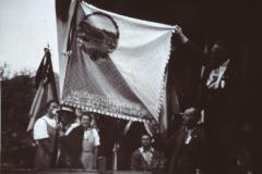 Militärschiessverein Bettswil Fahnenweihe