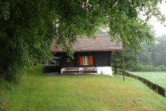 Ghöch, Naturfreundehaus Waldeggli