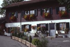 ehemalige Käserei Fehrenwaldsberg