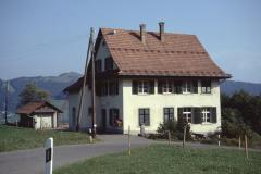 Schulhaus Berg