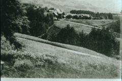 Blick auf Chli Bäretswil