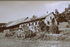 Bauernhaus in Chli Bäretswil