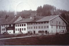 Flarz in Chli Bäretswil