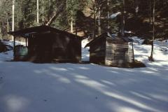 Krach-Tobel-Hütten