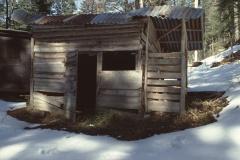 Kurhaus Krachtobel
