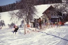 Skilift Ghöch
