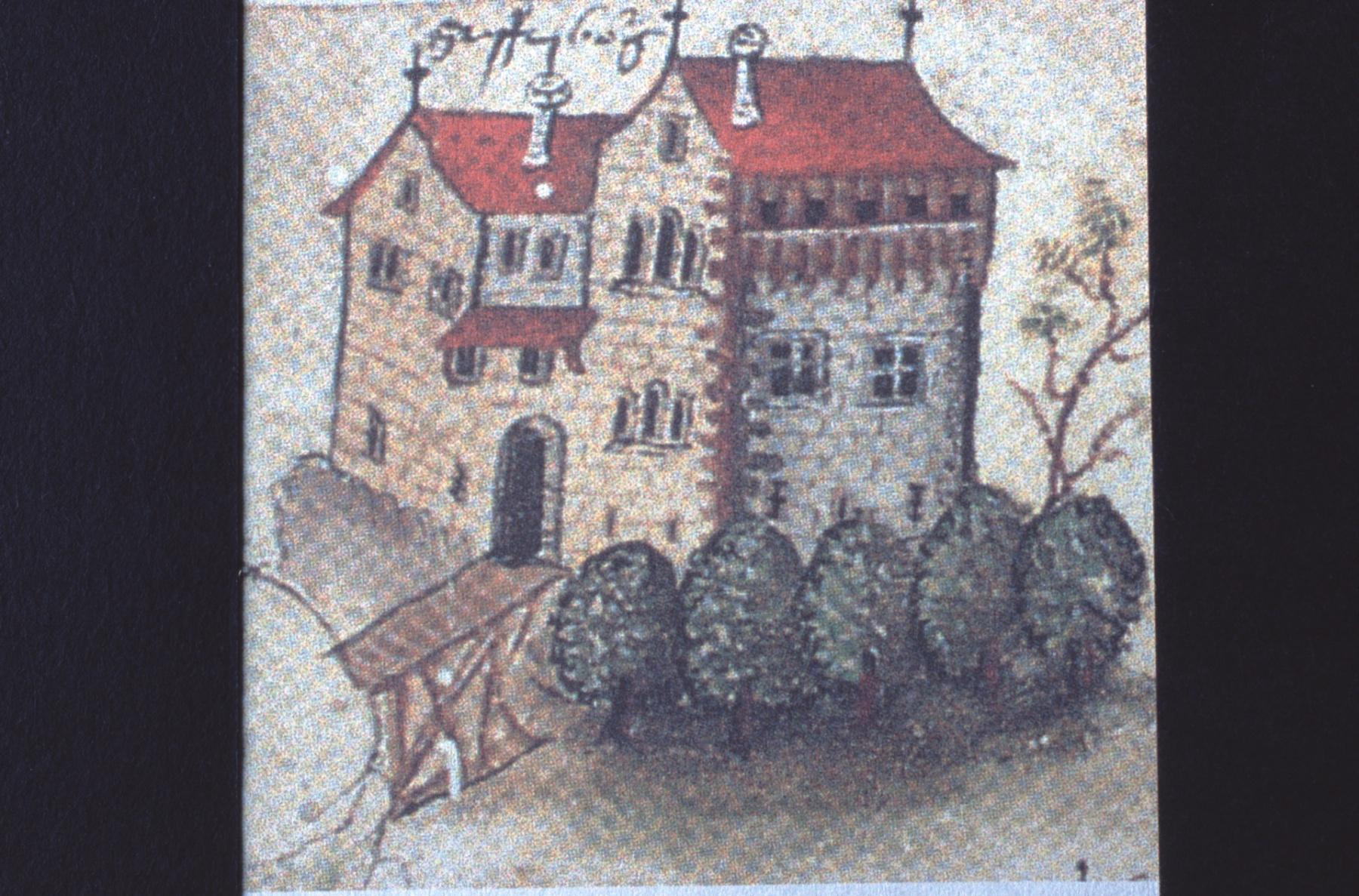 Gryfenburg