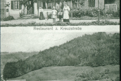 Rest. Kreuzstr.Bussental b.Neuthal