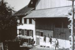 Sunneberg, Schönau