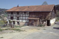 Hungerzelg, Haus Ruedi Bernhard