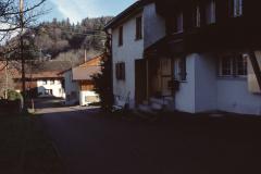 Hinterburg, Stollenstr