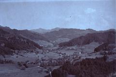 Luftaufnahme Rüeggenthal, imHG Hüttkopf und Scheidegg