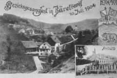 Gesangfest 1904