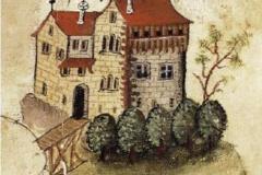 Burg Greifenberg