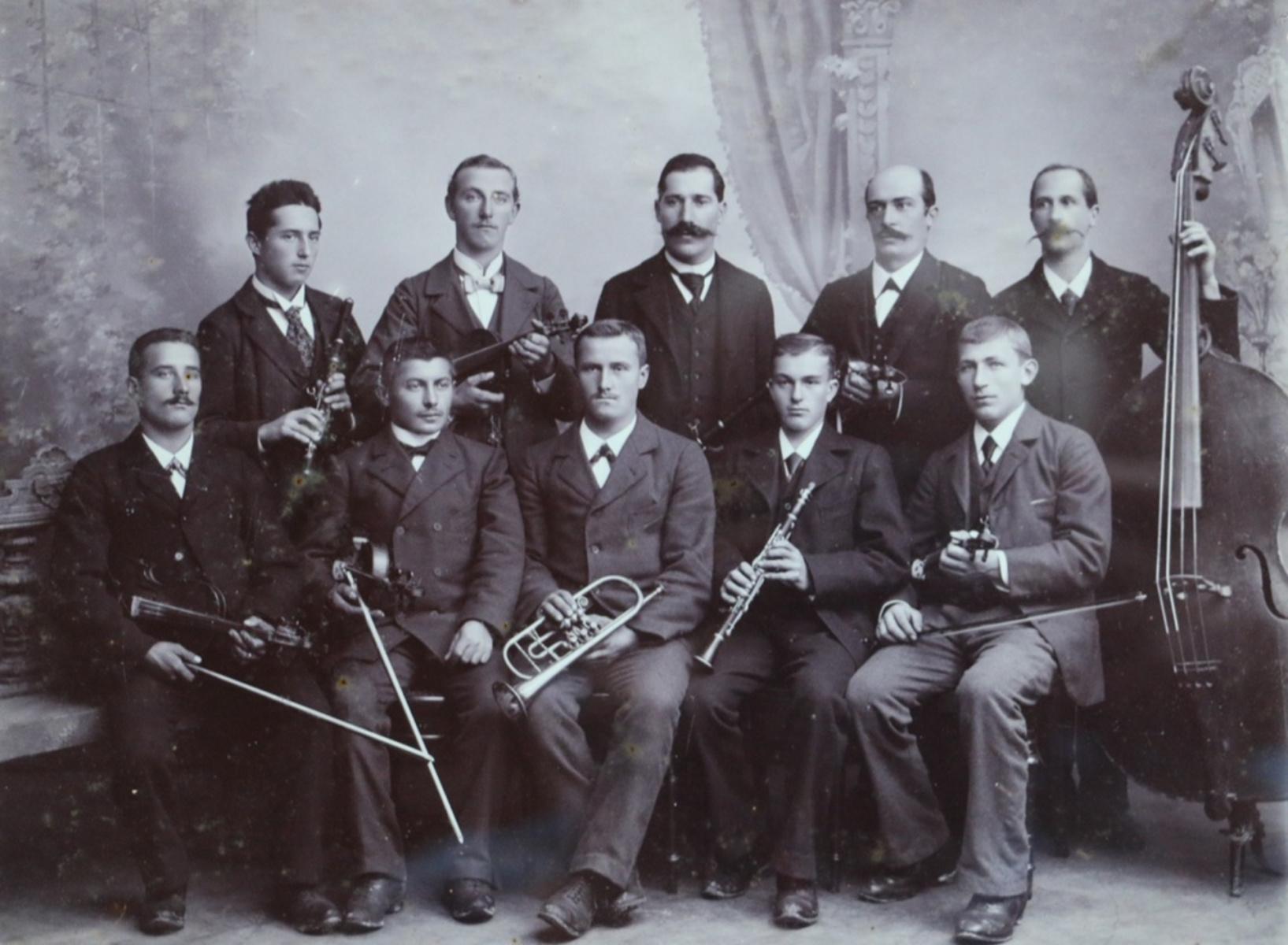 Streichorchester Greifenberg