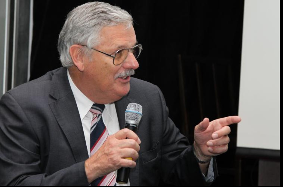 H-P Hulliger,  GV GPV-ZH 2014, Podiumsdiskussion Stärkung der Gemeindeautonomie
