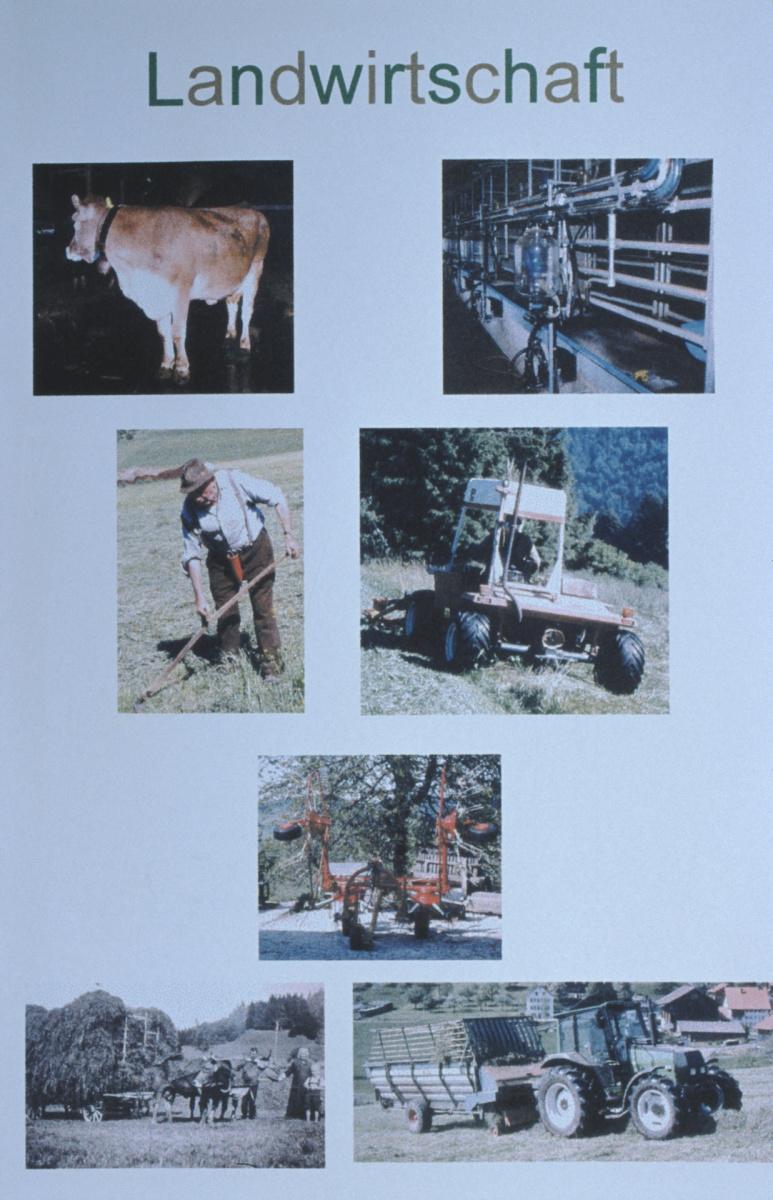 Titelbild Landwirtschaft