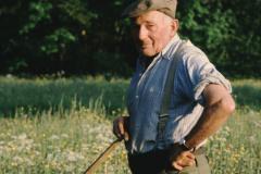 Bettswil, Fritz Walder (1918-2005)