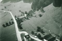 Luftaufnahme Schulhaus Rtg Bussental