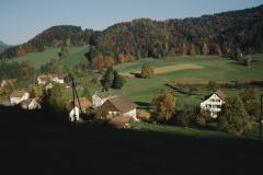 Mülichram, rt Schulhaus