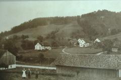 Scheune Hürlimann, Mülichram
