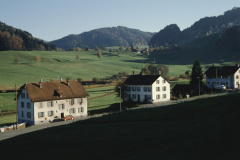 Kosthäuser, Blick Rtg Hinterburg