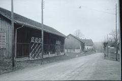 Scheunen, Haus Hürlimann