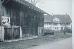 Scheune + Haus Hürlimann