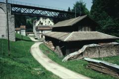 Industrie-Ensemble - Neuthal Reithalle