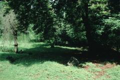 Industrie-Ensemble - Neuthal Garten