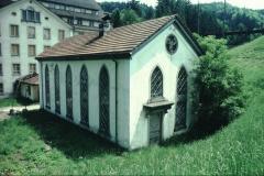 Industrie-Ensemble - Neuthal Werkstatt
