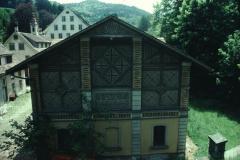Industrie-Ensemble - Neuthal Stallseite