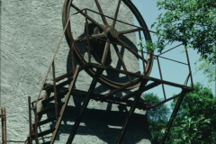 Industrie-Ensemble - Neuthal Rad am «Ritterturm F»
