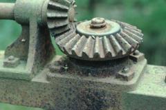 Industrie-Ensemble - Neuthal Kegelzahnräder