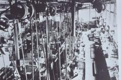 Transmissionsriemen - Fabrik Bauer, Wetz.
