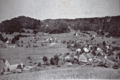 Wappenswil vor 1913
