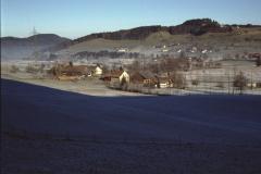 Wappenswil - Vorder Bettswil, Allenberg