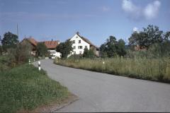 Unterwapp., Häuser Pfenninger - Fuhrer
