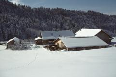 Holenstein im Winter