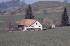 alte Schmärschür