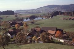 Maiwinkel und Stöckweiher im Herbst