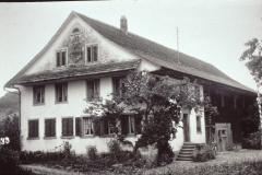 Maiwinkel, Haus Egli-Graf, Ernst Graf