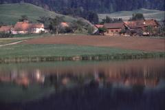 Stöckweiher, Maiwinkel - Haus Egli