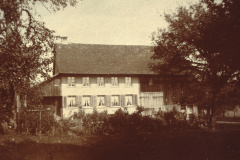 Haus Sager Egli