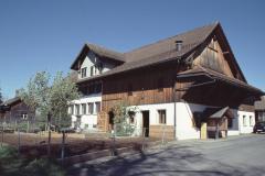 Ober-Stockrüti, Haus Sager Egli