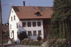 Hs. Wenger - Bihr -  Rest. Rosengarten